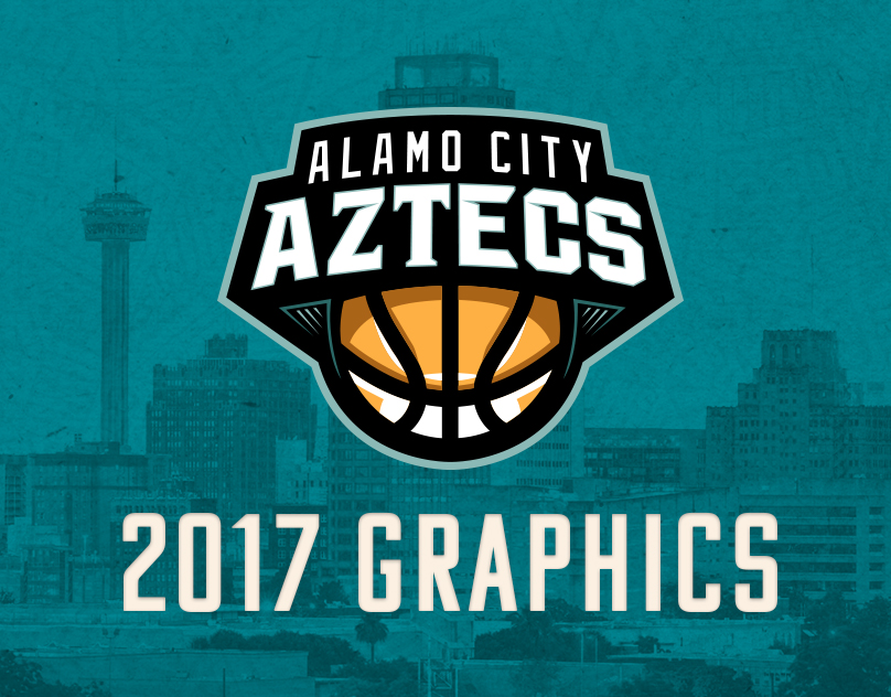 Alamo City Aztecs 2017