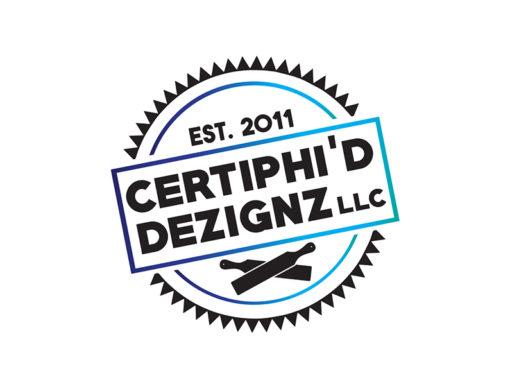 Certiphi'd Dezignz, LLC