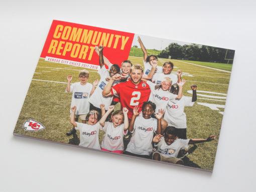 Chiefs Community Report 2017-2018