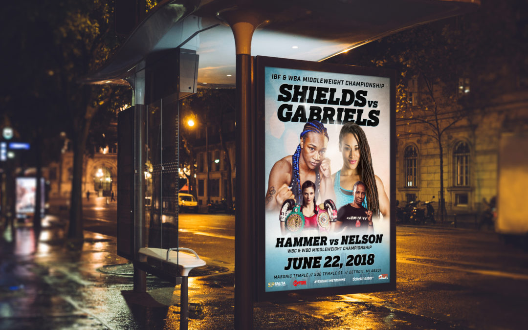 Shields vs. Gabriels | Showtime Boxing