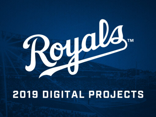 2019 Digital Projects