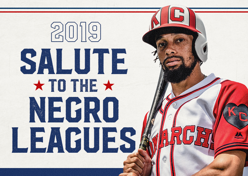 Salute to the Negro Leagues